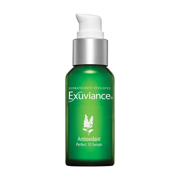 Exuviance Line Smooth Antioxidant Serum