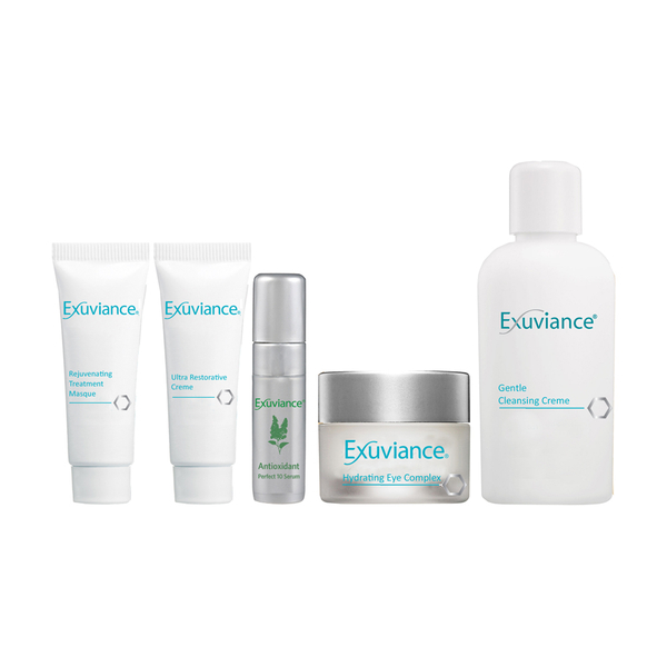 Exuviance Essentials Collection - Sensitive