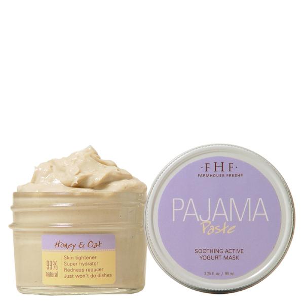 FarmHouse Fresh Pajama Paste Yogurt Mask