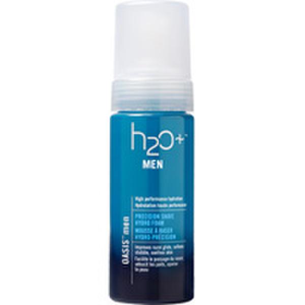 H2O Plus Oasis Men Precision Shave Hydro Foam