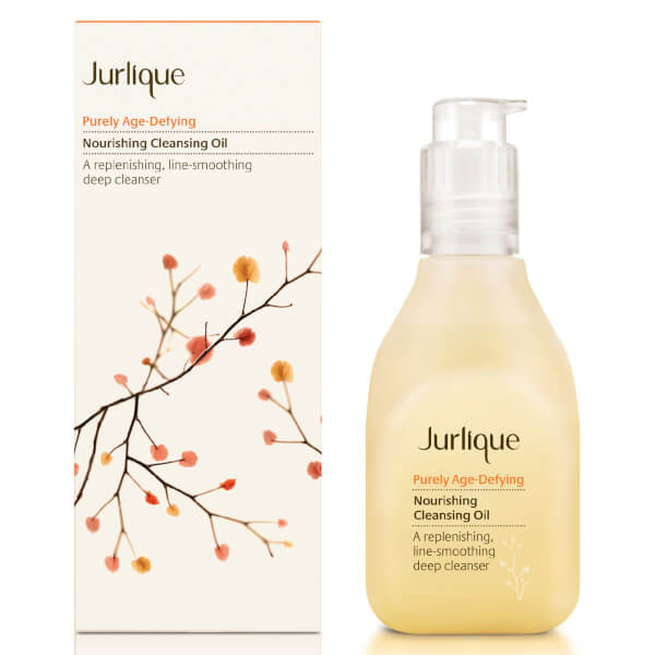 Jurlique Purely Age-Defying Nourishing Cleansing Oil