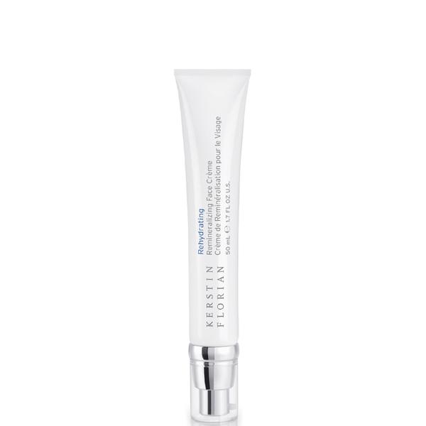 Kerstin Florian Rehydrating Remineralizing Face Cream