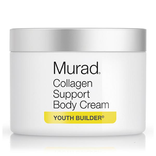 Murad Youth Builder Collagen Support Body Cream