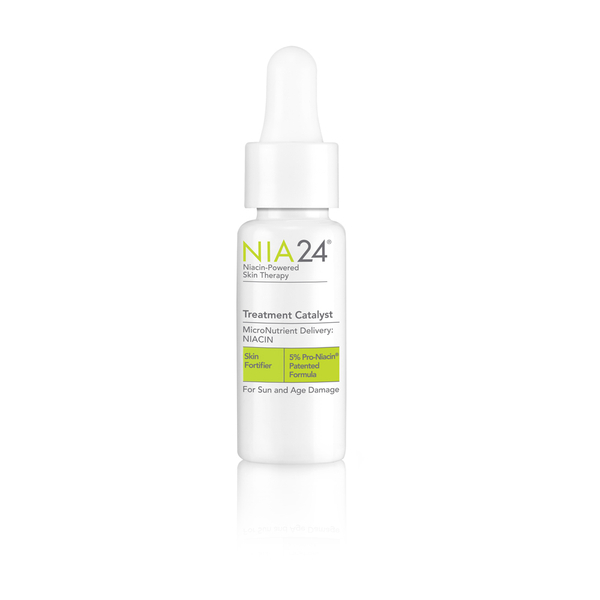NIA24 Treatment Catalyst Oil