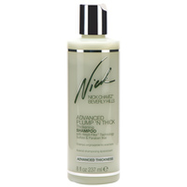 Nick Chavez Beverly Hills Advanced Plump 'N Thick Thickening Shampoo