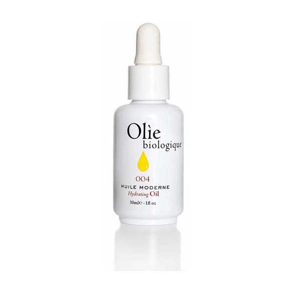 Olie Biologique Huile Moderne 004 Hydrating Oil