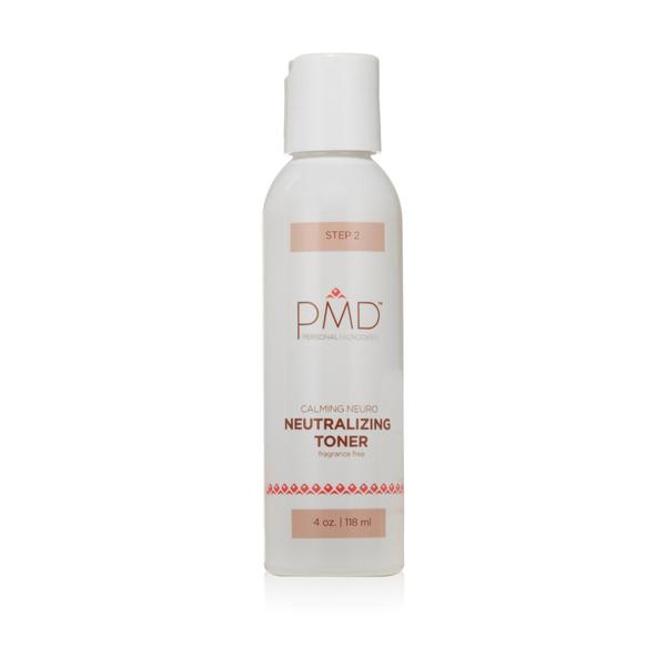 PMD Personal Microderm Neuro Neutralizing Toner