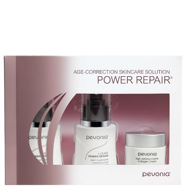 Pevonia Your Skincare Solution Power Repair Pack