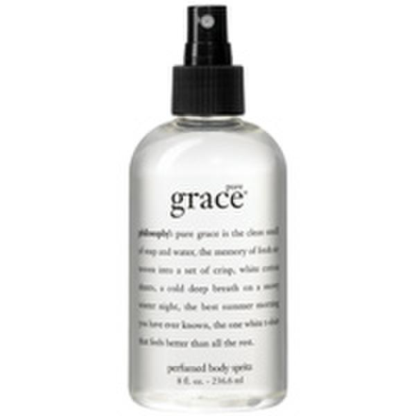 Philosophy Pure Grace Perfumed Body Spritz