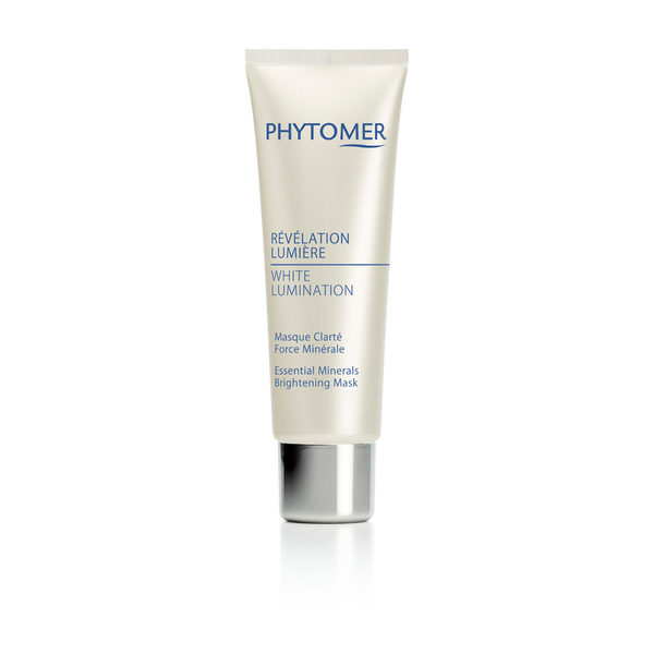 Phytomer White Lumination Remineralizing Lightening Mask