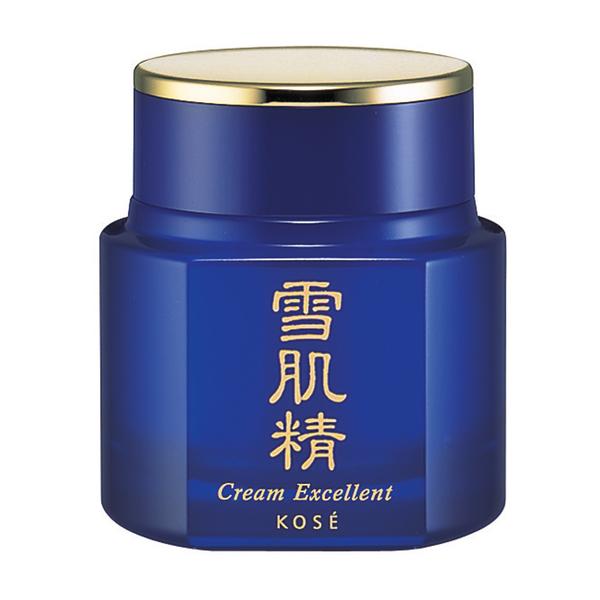 SEKKISEI Cream Excellent