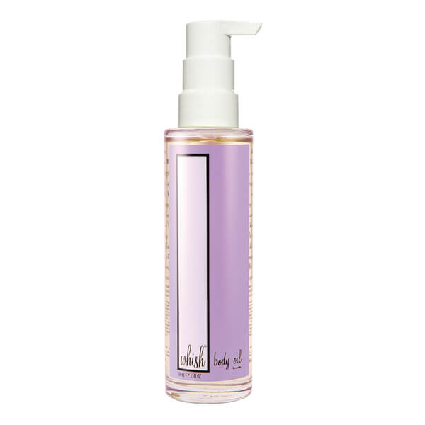 Whish Three Wishes Body Oil - Lavender