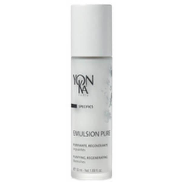 Yon-Ka Paris Skincare Emulsion Pure