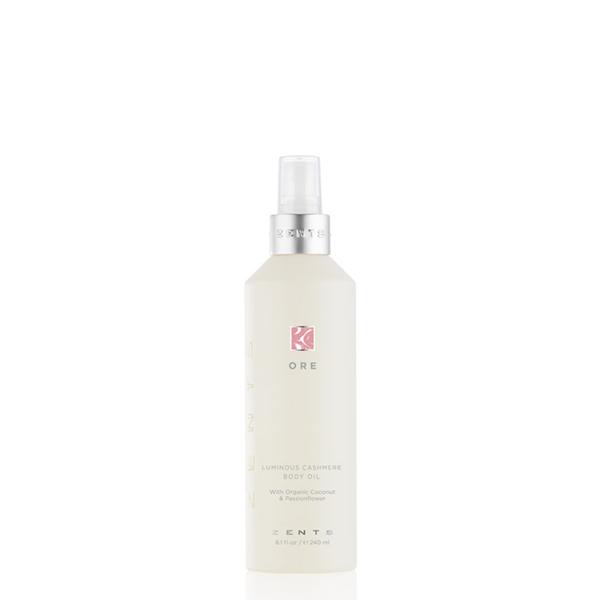 Zents Body Oil Hydrating Elixir - Ore