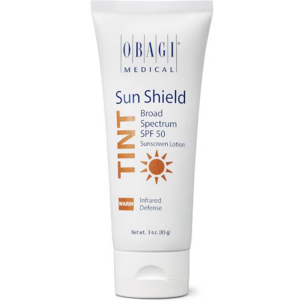 Obagi Sun Shield Tint Broad Spectrum SPF 50 - Warm