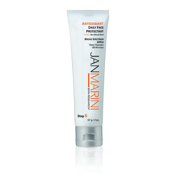 Jan Marini Antioxidant Daily Face Protectant SPF 33 - Sun Kissed Sand