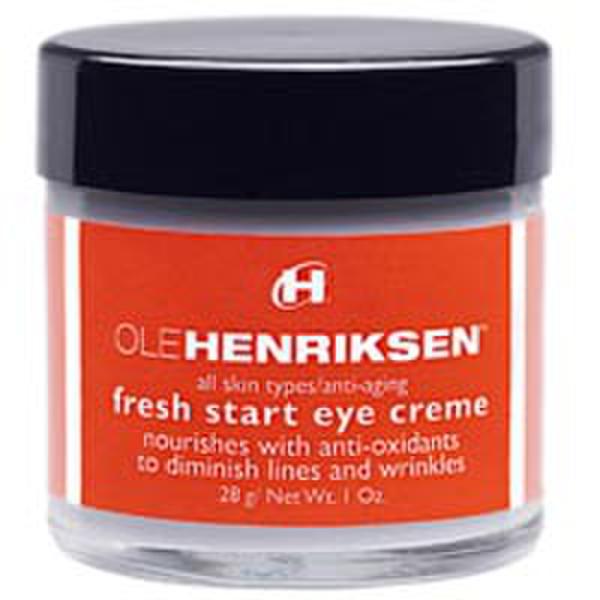 Ole Henriksen Fresh Start Eye Creme