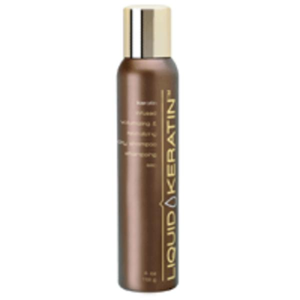 Liquid Keratin Infused Shine and Moisture Renewing Dry Conditioner