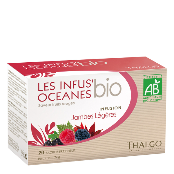 Thalgo Light Legs Infusion Tea