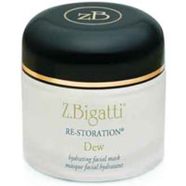 Z. Bigatti Re-Storation Dew- Hydrating Facial Mask