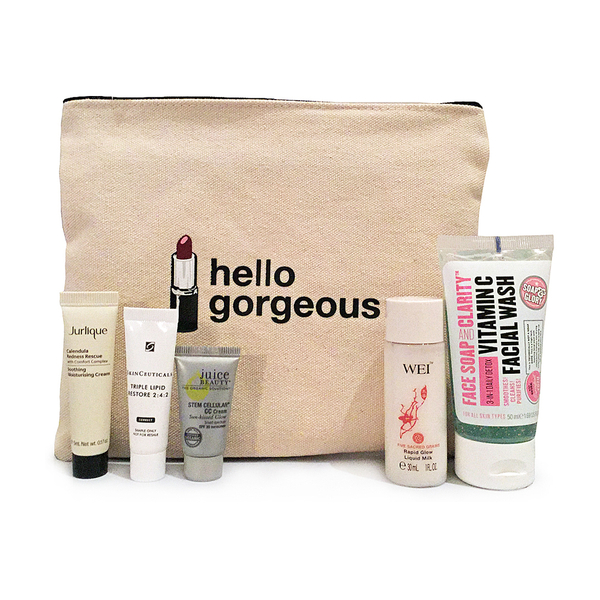 SkinStore Guide to Gorgeous Bag 2016 - FREE Gift
