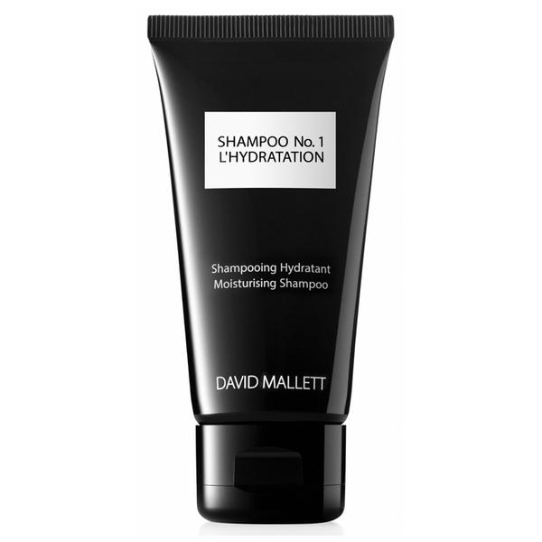 David Mallett No.1 Shampoo L'Hydration (50 ml)