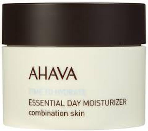 AHAVA Essential Day Moisturiser For Very Dry Skin