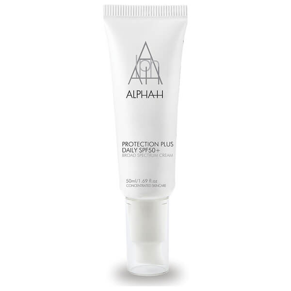 Alpha-H Protection Daily Plus SPF 50+