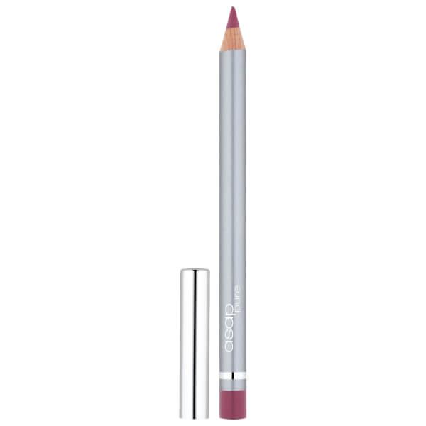 asap mineral lip pencil- one