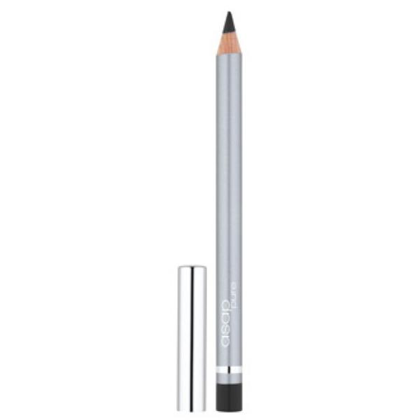 asap mineral eye pencil- charcoal