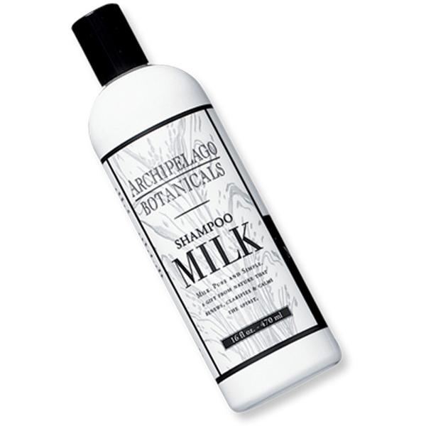 Archipelago Botanicals Milk Shampoo