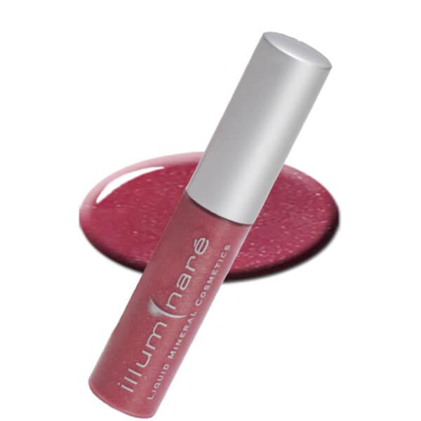 Illuminare UltraShine Mineral LipGloss Vixen
