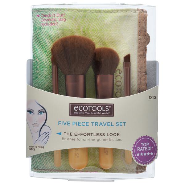 EcoTools 5 Piece Brush Set