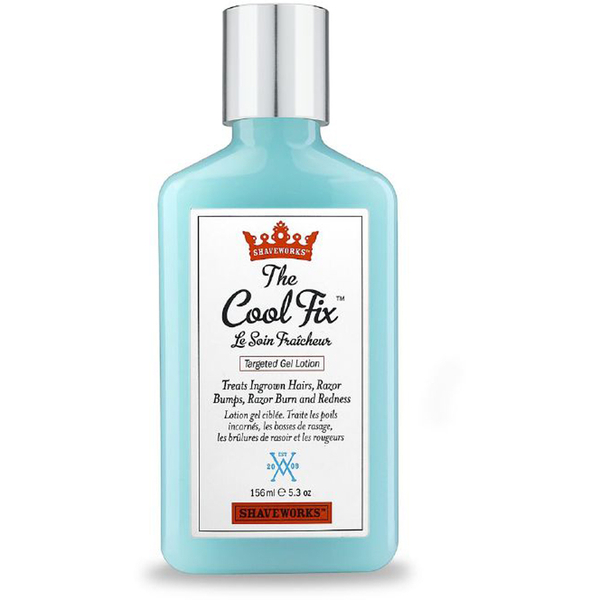 Loción The Cool Fix Targeted Gel de Shaveworks 156 ml