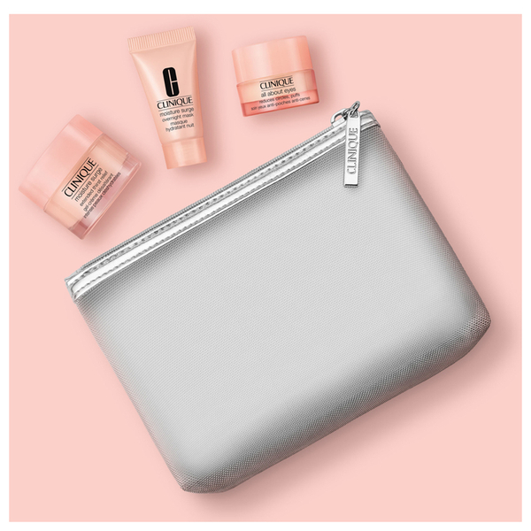 Clinique Hydration Solutions Concern Kit (Free Gift)