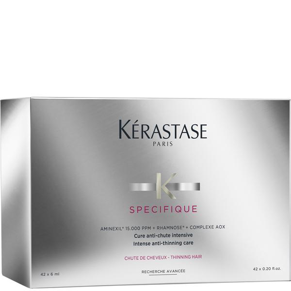 Tratamiento Specifique Cure Anti-Chute de Kérastase 42 x 6 ml