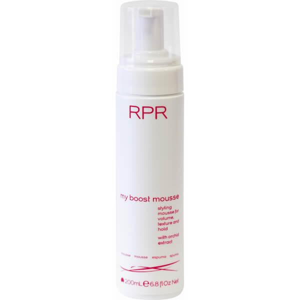 RPR My Boost Mousse Volumiser 200ml