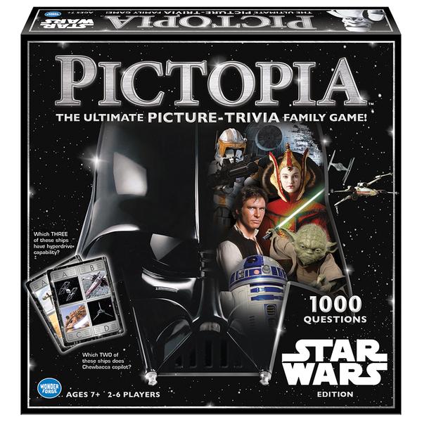 Star Wars Pictopia