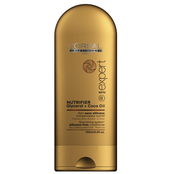 Acondicionador Nutrifier de la Série ExpertdeL'Oréal Professionnel 150 ml