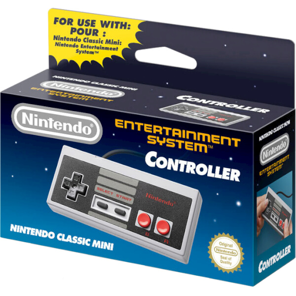 Image result for nes box