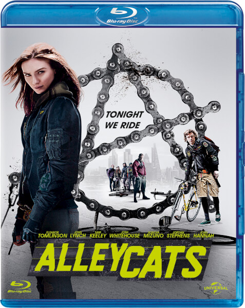 Alleycats - 4