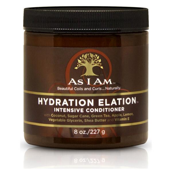 Acondicionador Hydration Elation Intensive de As I Am 227 g