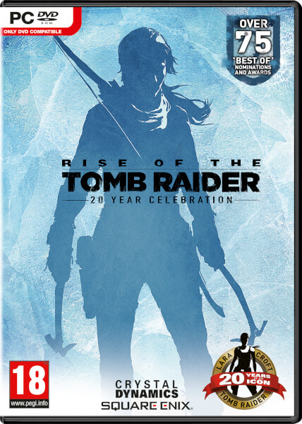 Re: Rise of the Tomb Raider (2016)