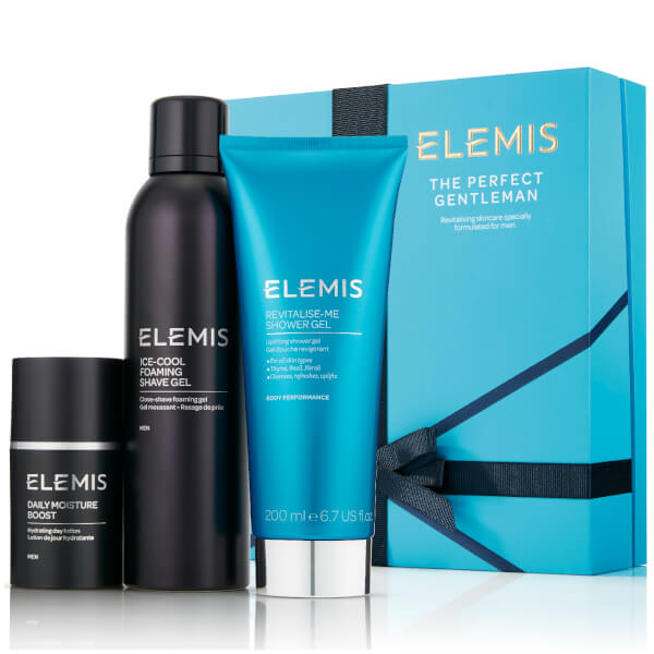 Elemis The Perfect Gentleman Collection (Worth £71.50)