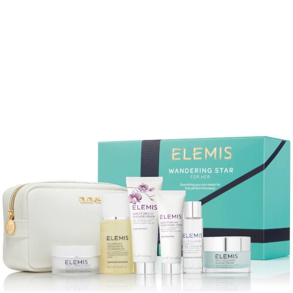 ELEMIS WANDERING STAR FOR HER COLLECTION