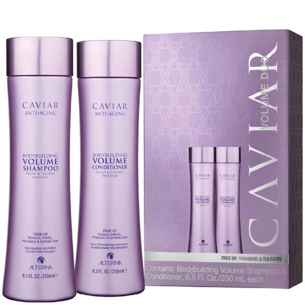 Alterna Caviar Volume Holiday Duo