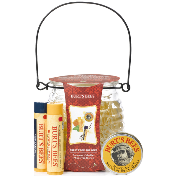 Burt's Bees Treat from the Bees Gift Set