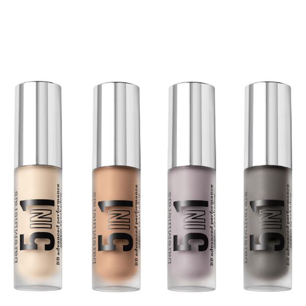 bareMinerals 5-in-1 BB Advanced Performance Cream Broad Spectrum SPF15 Eye Shadow (Various Shades)