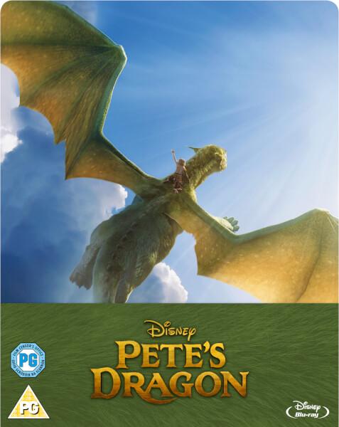 [Disney] Peter et Elliott le Dragon (2016) - Page 7 11328617-1814429356260136
