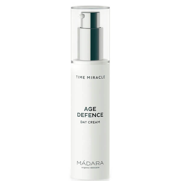 MÁDARA Time Miracle Age Defence Day Cream 50ml